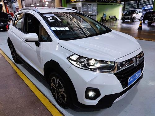 Honda Wr-v 2021 1.5 Ex Flex Aut. 5p