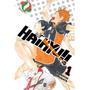 Mangá Haikyu! Volume 01° Big Lacrado Jbc