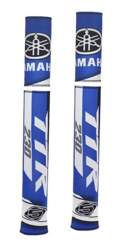 Kit Protetor Bengala Em Neoprene Ttr 230 Blue