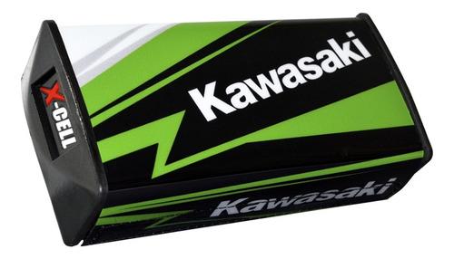 Protetor De Guidão Fatbar Kawasaki