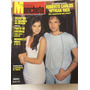 Revista Manchete Ano 1989 Lote Com 08 Em Perfeito Estado