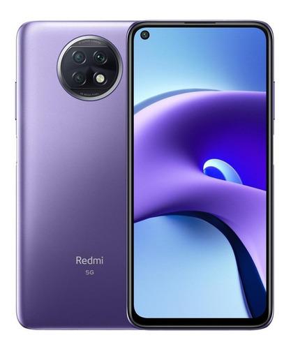 Xiaomi Redmi Note 9t Dual Sim 64 Gb Daybreak Purple 4 Gb Ram