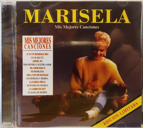 Marisela - Mis Mejores Canciones