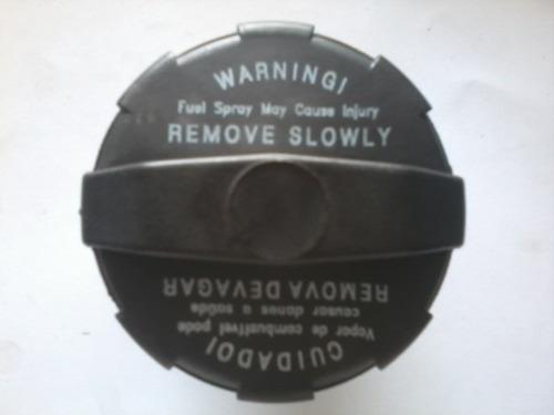 Tampa Tanque Combustivel Daewoo Leganza S/chave. Original