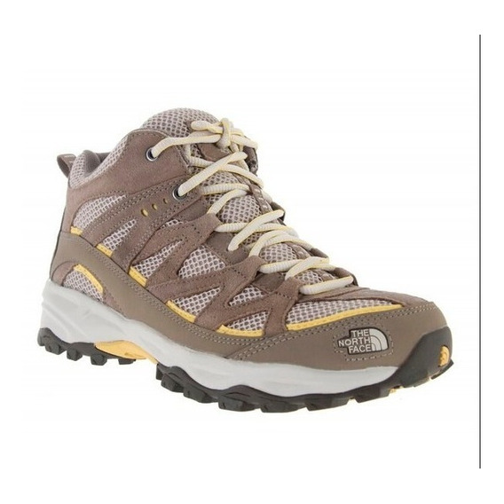 Zapatillas/botas The North Face Tyndall Mid Mujer