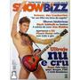 Revista Showbizz N° 9 Ed 170 Ano 15 Set 1999 Ultraje