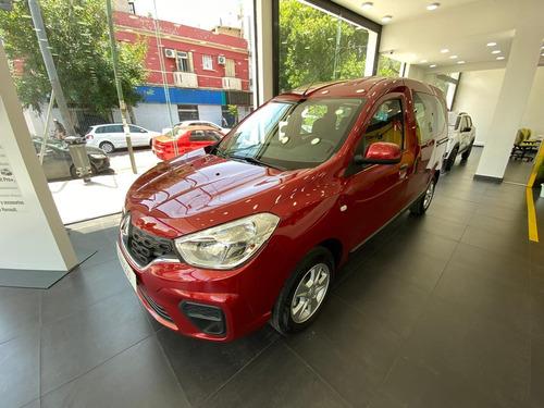 Renault Kangoo 1.6 Sce Zen (lc)