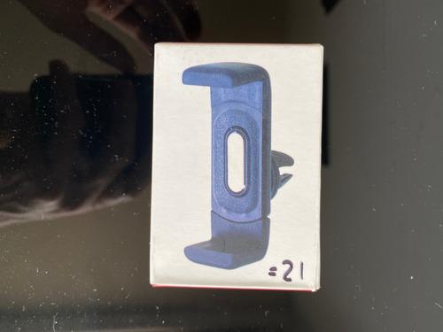 Soporte Celular Rejilla Ventilacion Auto Carro