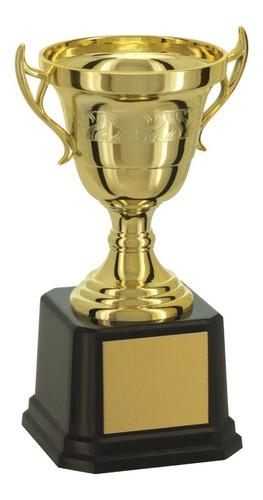 Troféu Taça Elite - 15 Cm