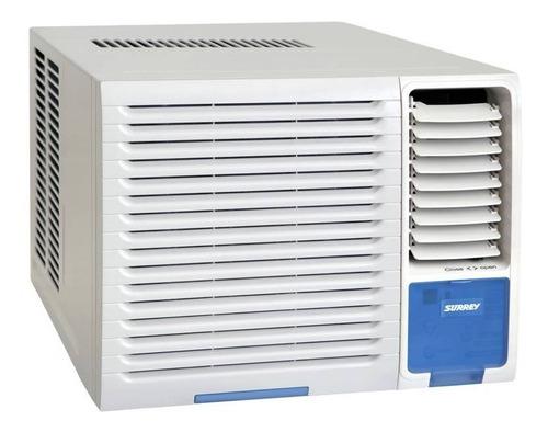 Aire Acondicionado De Ventana Surrey Ucve09ref 2300 F Frío