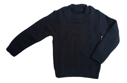 Blusa De Lã Infantil Bebê Tam. P/ M E G