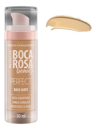 Boca Rosa - Base - Matte