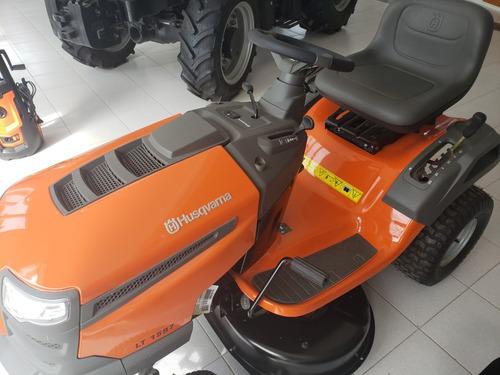 Mini-tractor Husqvarna Lt1597