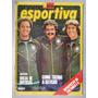 Revista Manchete Esportiva Nº22 Março 1978 Atlético Mg R485