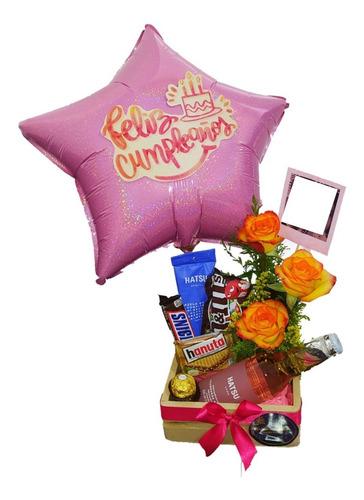 Ancheta Para Mujer Con Flores En - Unidad a $55000