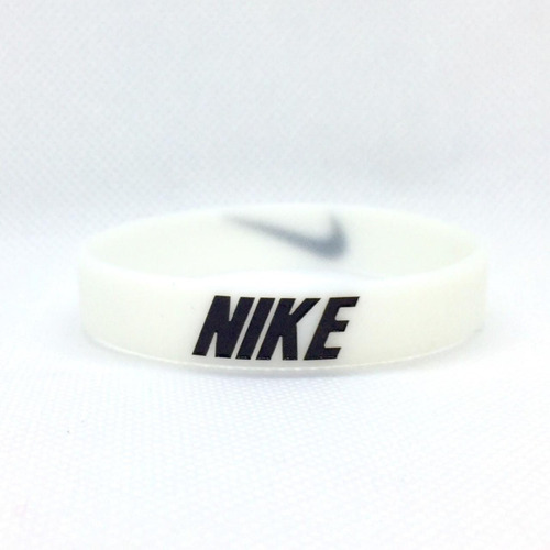 Pulseira Silicone Nike Basketball