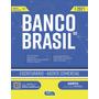 Livro Banco Do Brasil Escriturário Conc 2021