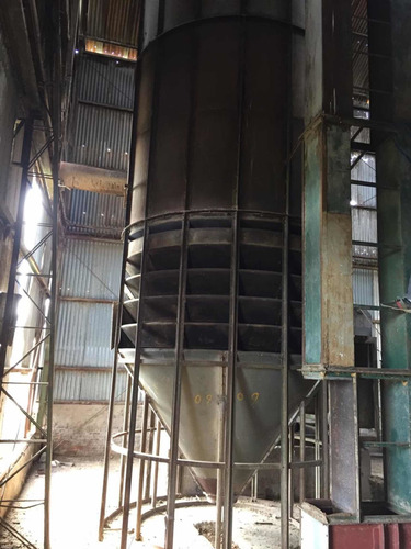 Secador De Grãos - Pampeiro 300scs