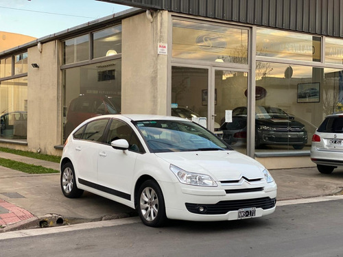 Citroen C4 1.6 Pack Look - 2014 - 51.000km