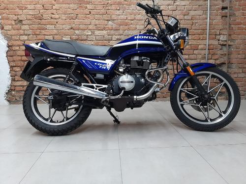 Honda Cb 450 Tr 1987/1987