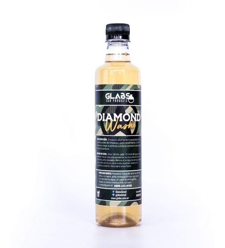 Glabs Shampoo Diamond Wash