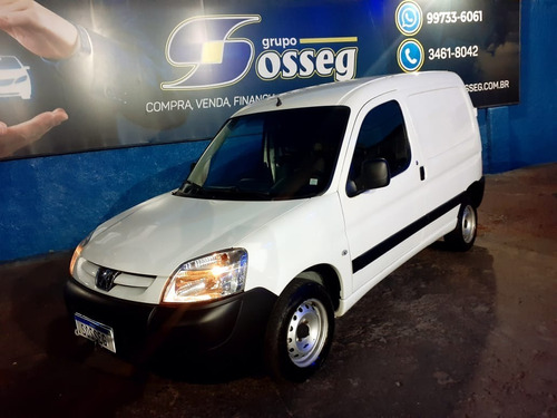 Peugeot Partner 1.6 16v 3p Furgão 800 Kg