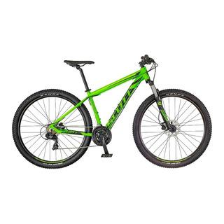 Bicicleta Scott Aspect 960 Verde/amarillo Mountain Bike 29