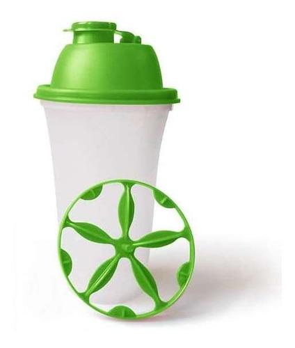 Vaso Mezclador De Proteinas Shaker 500 Cc .somos Fabricantes