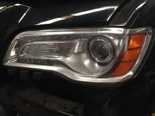 Optica Chrysler 300 2016