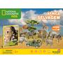 Livro Infantil África Selvagem: National Geographic Kids