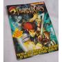 Revista Para Colorir Thundercats Ano 1 Número 1