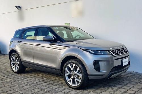 Land Rover Range Rover Evoque Hse Mild Hybrid 2020