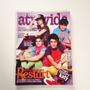 Revista Atrevida Restart Taylor Swift Justin Bieber