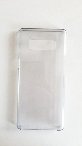 Forro Estuche Celular Samsung Galaxy Note 8