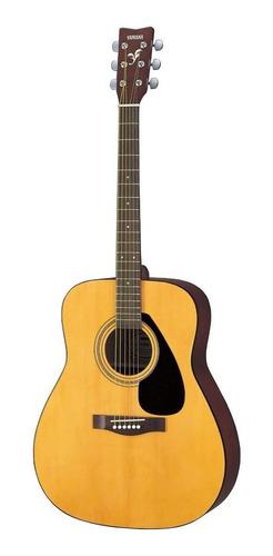 Violão Acústico Yamaha F310  Natural