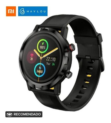 Haylou Ls05 S Relógio Inteligente Smart Watch Versão Global