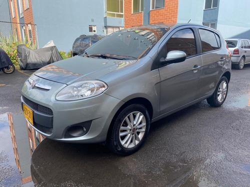 Fiat Palio 2014 1.6 Essence Dualogic
