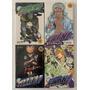 4 Mangá Tutor Hitman Reborn Volumes 12, 14, 20 E 21 Panini