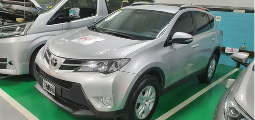Toyota Rav4 4x2 2014