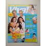 Revista Viva Mais 66 Sandy Carla Perez Luana Piovani B169