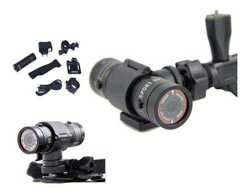 Câmera Ao Ar Livre Hd 1080p Capacete De Bicicleta Lanterna E