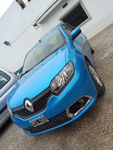 Renault Sandero 2015 1.6 Privilege 105cv