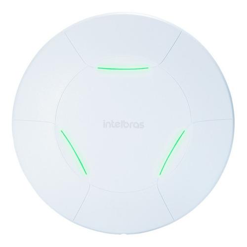 Access Point Wifi Intelbras Ap 360 Teto  Injetor Oem - Poe