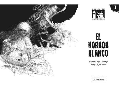 El Horror Blanco