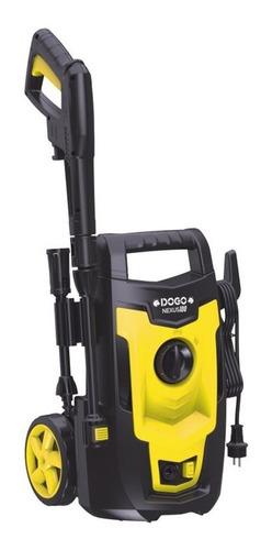Hidrolavadora Dogo Nexus 100 De 1400w Con 100bar De Presión Máxima 220v