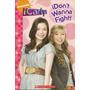 Revista I Carly: Miranda Cosgrove & Jennette Mccurdy