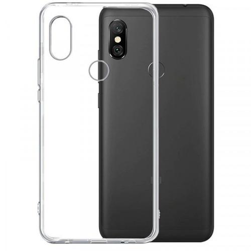 Estuche Silicona  Xiaomi Redmi S2