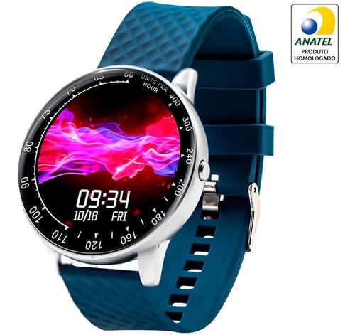 Smartwatch H30 Relógio Pulseira Inteligente 2 Pulseiras Haiz