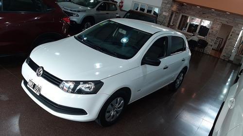 Volkswagen Gol Trend 1.6 Pack I Ll 101cv 2014