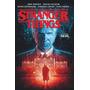 Livro Stranger Things Vol. 2 Seis Ed Panini Lançamento